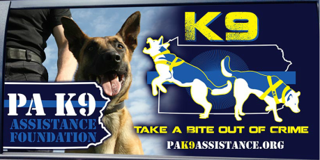 PA K9 Assistance Foundation